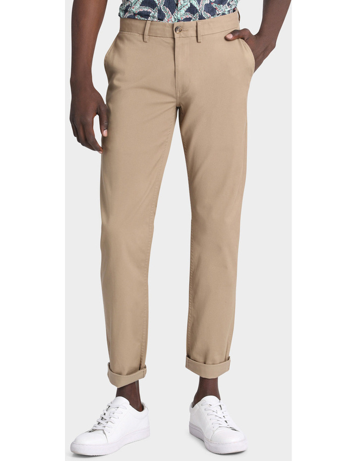 Skinny Stretch Chino image 1