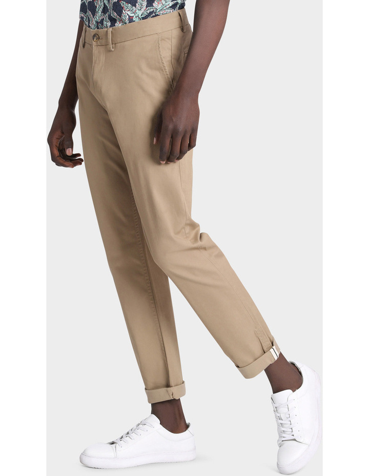 Skinny Stretch Chino image 2