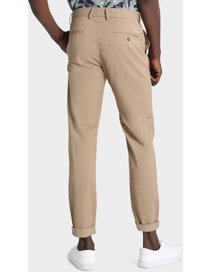 Skinny Stretch Chino image 3