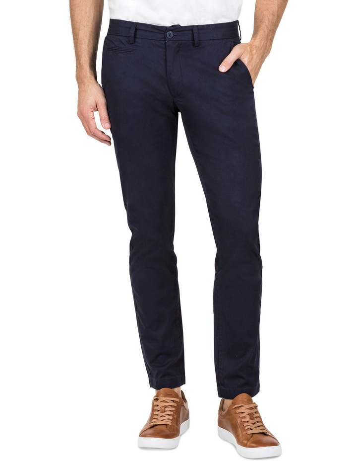 Boston Cotton Pant image 1