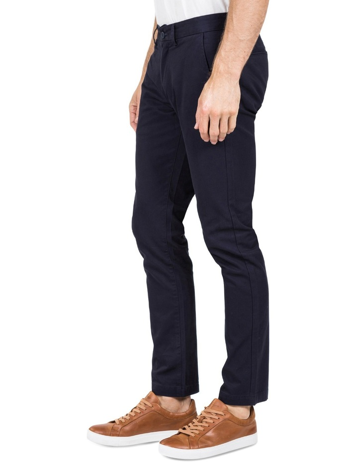 Boston Cotton Pant image 2