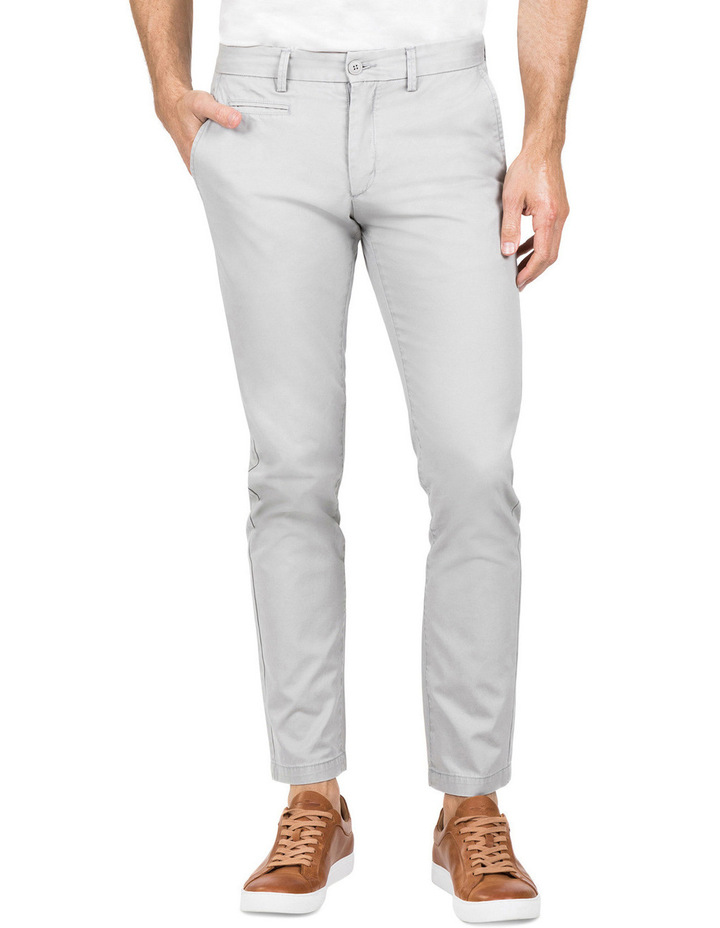 Boston Cotton Pant image 1