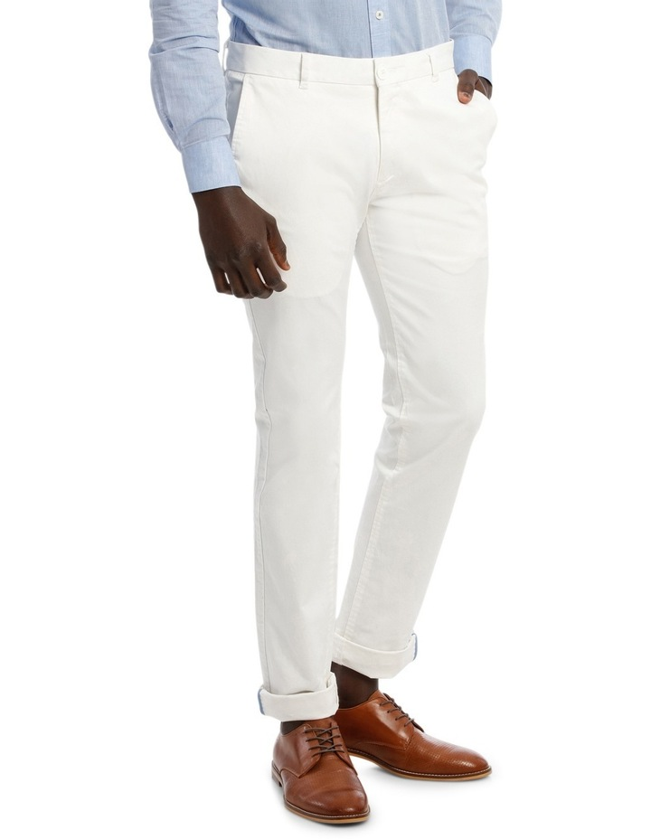 Cotton Stretch Chino image 2