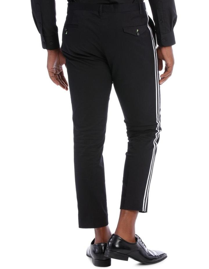 Fallen Plain Trouser Black image 3