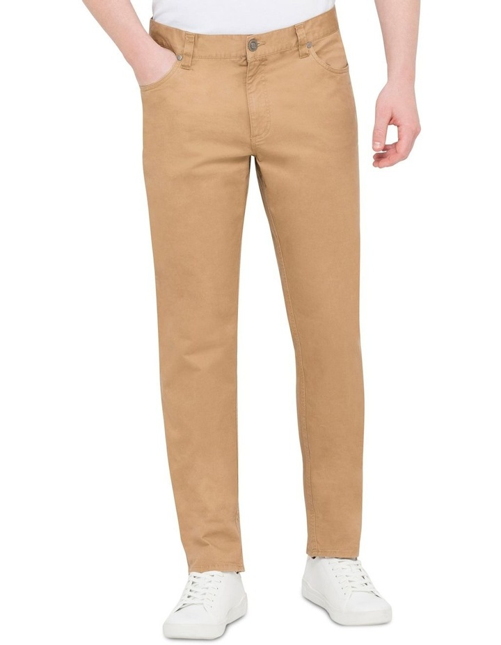 Slim Fit Chino image 1