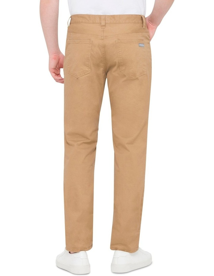 Slim Fit Chino image 2