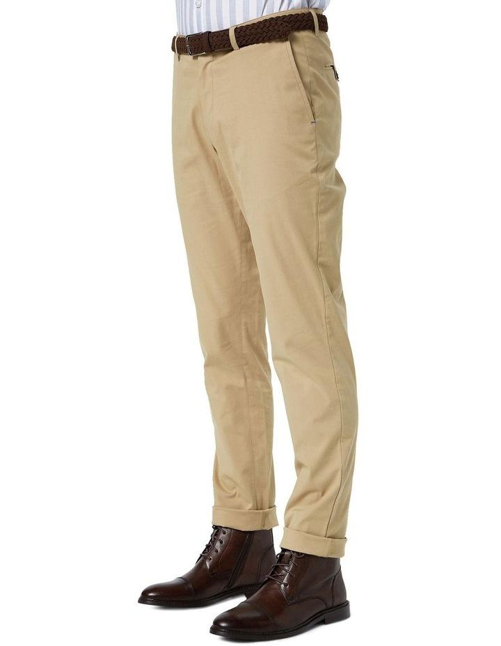 Slim Stretch Chino Pant image 2