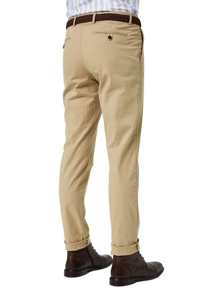 Slim Stretch Chino Pant image 3