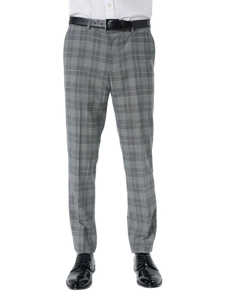 Hearts Check Trouser image 1