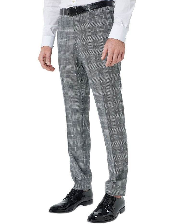 Hearts Check Trouser image 2