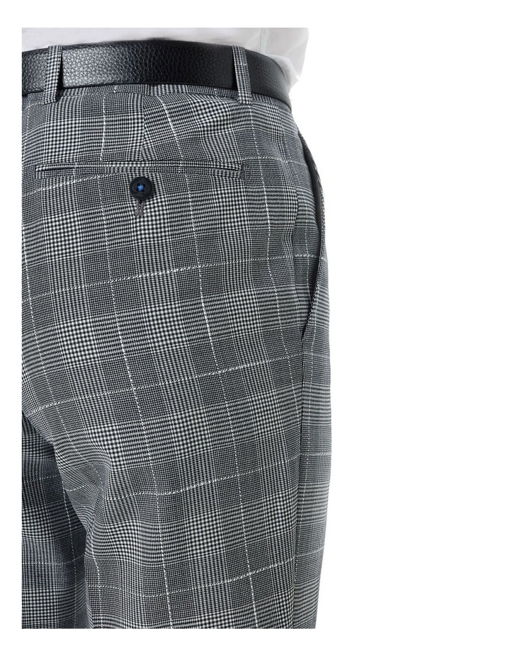 Hearts Check Trouser image 3