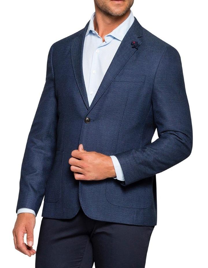 Blue Fancy Jacket image 1