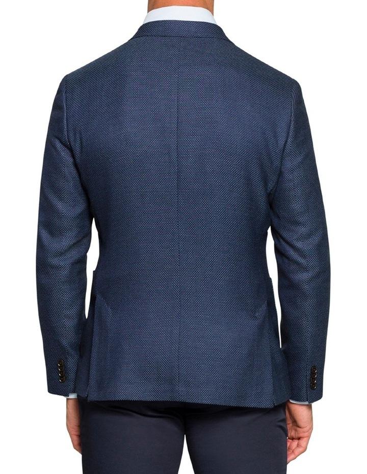Blue Fancy Jacket image 2