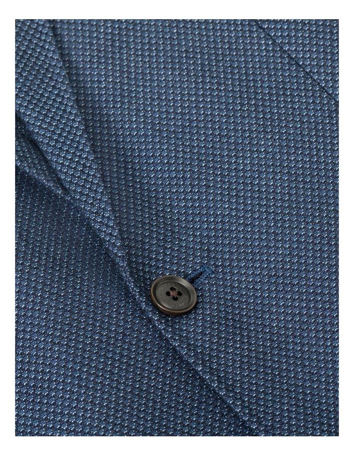 Blue Fancy Jacket image 3