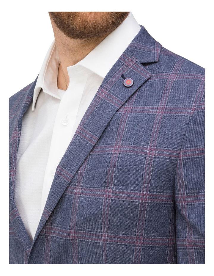 Check Jacket image 3