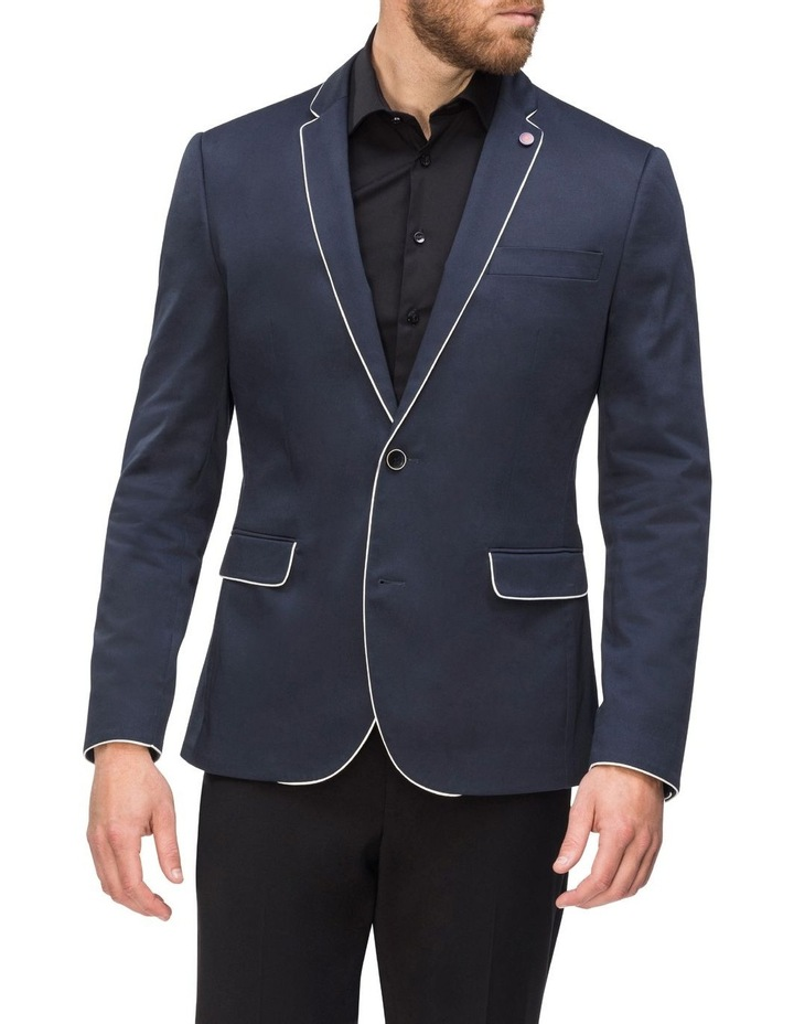 Textured Jacket image 1