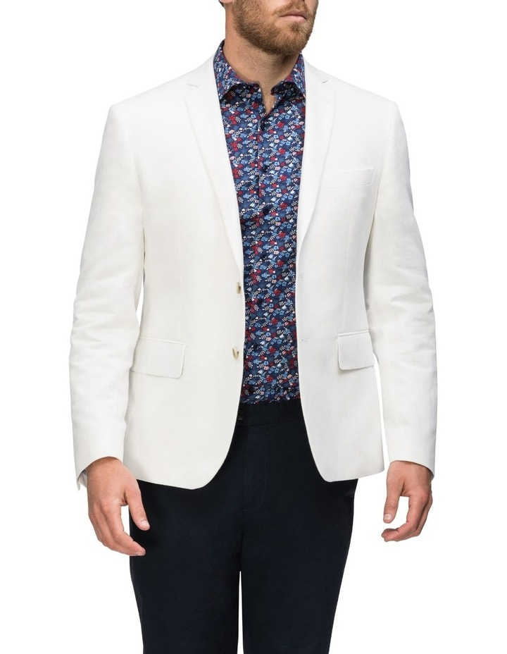 Textured Jacket image 1