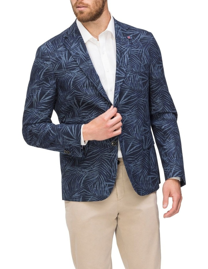 Floral Print Jacket image 1