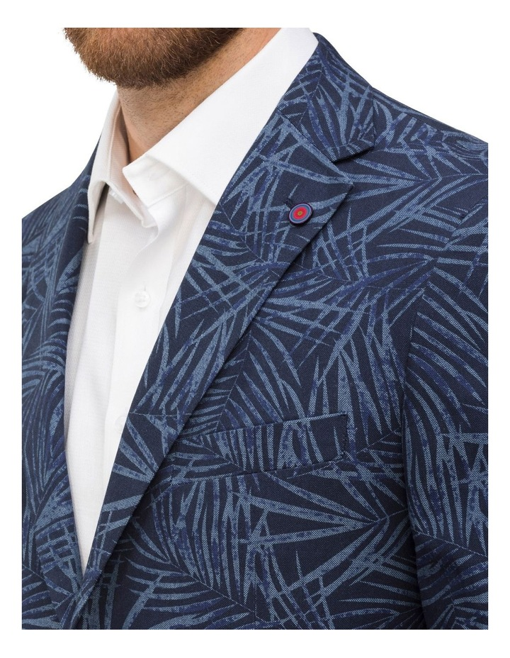 Floral Print Jacket image 3