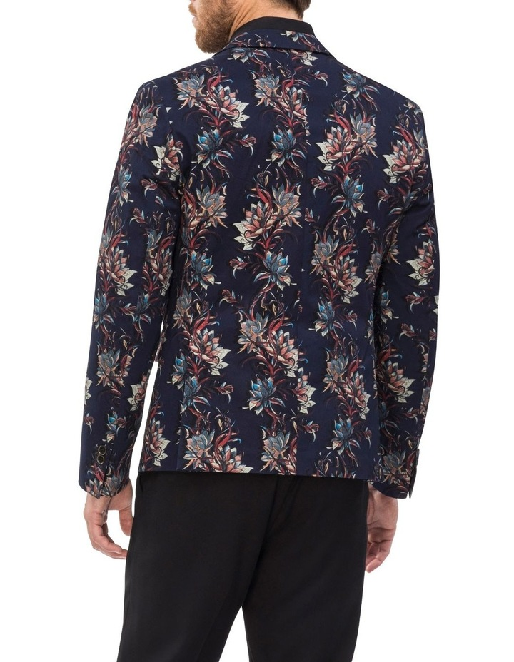 Floral Print Jacket image 2