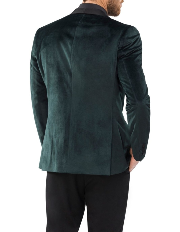 Velour And Satin Occasional Jacket image 2