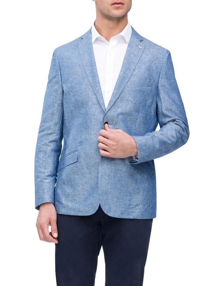 Plain Linen Sportscoat image 1