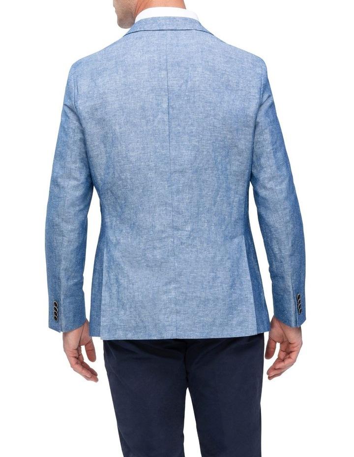 Plain Linen Sportscoat image 2