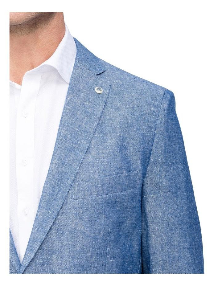 Plain Linen Sportscoat image 3