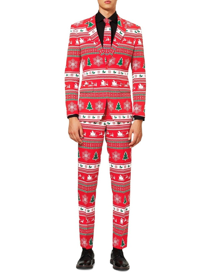 Winter Wonderland Christmas Suit image 1