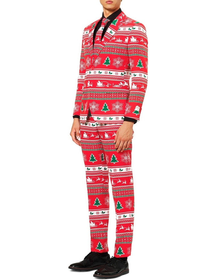 Winter Wonderland Christmas Suit image 2