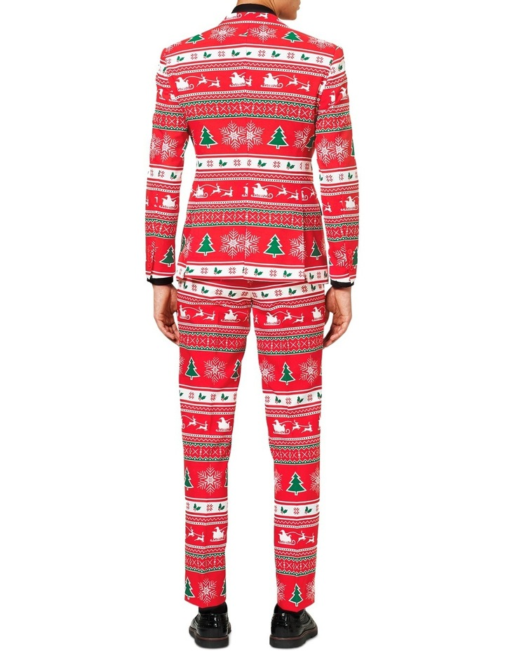 Winter Wonderland Christmas Suit image 3