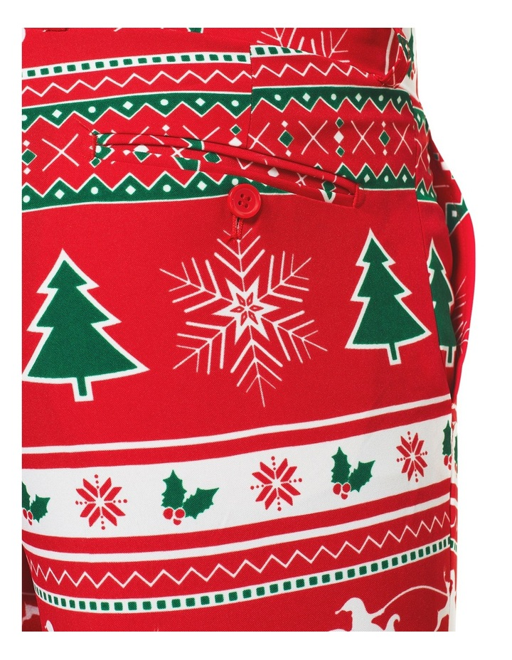 Winter Wonderland Christmas Suit image 4