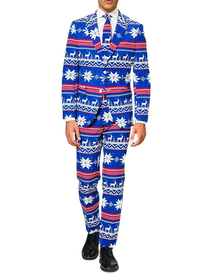 The Rudolph Christmas Suit image 1