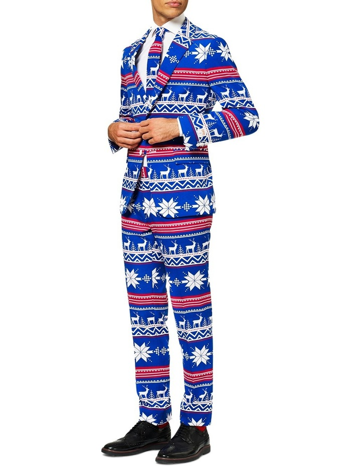 The Rudolph Christmas Suit image 2