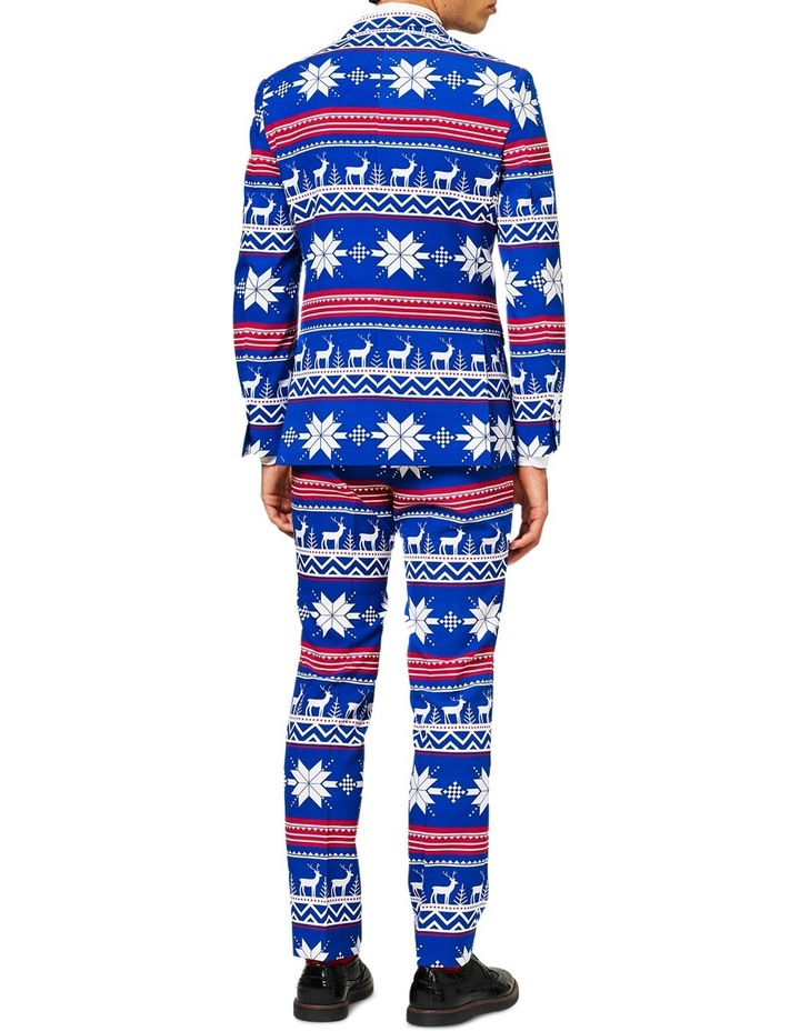 The Rudolph Christmas Suit image 3