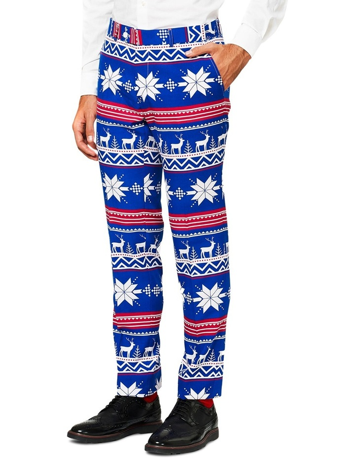The Rudolph Christmas Suit image 4