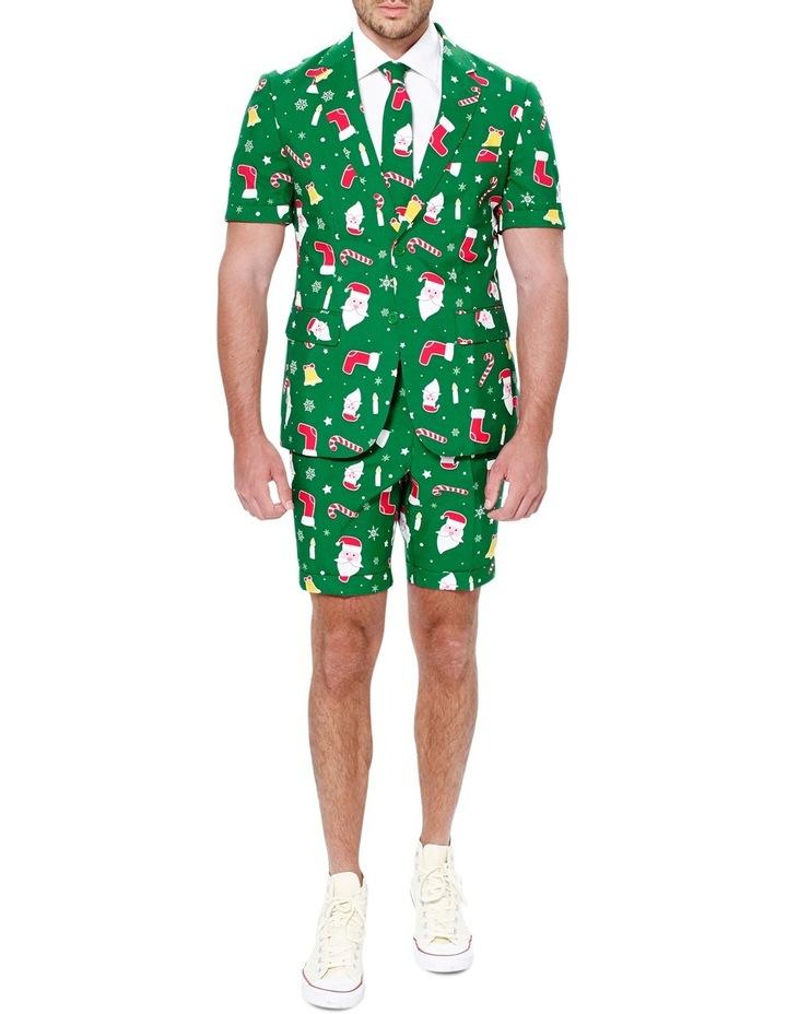 Summer Santaboss Christmas Suit image 1