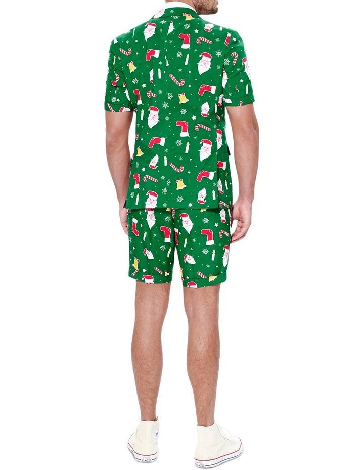 Summer Santaboss Christmas Suit image 2