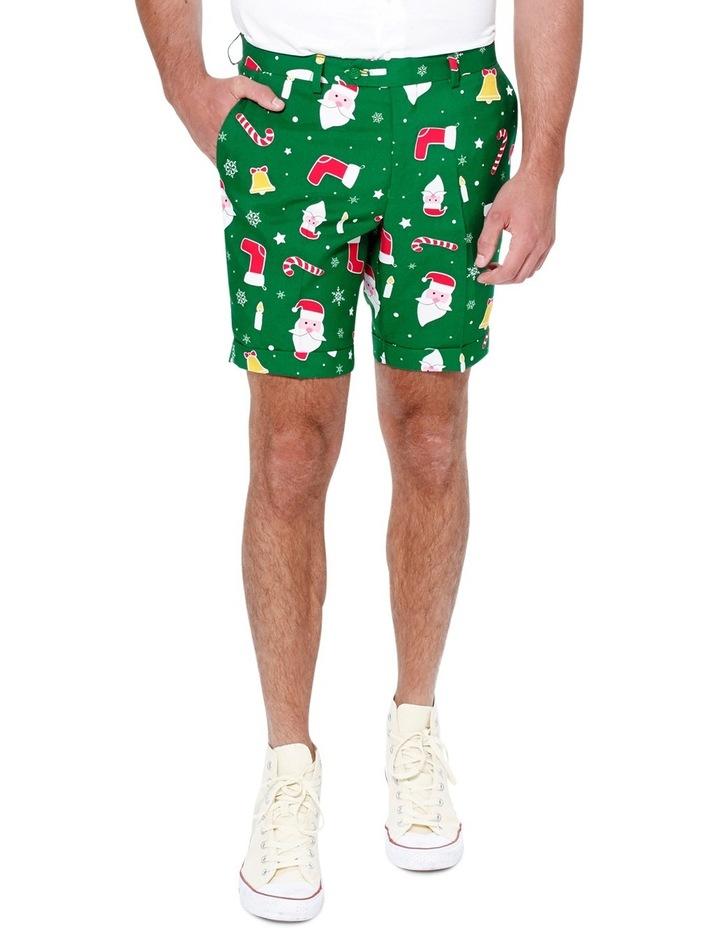 Summer Santaboss Christmas Suit image 3