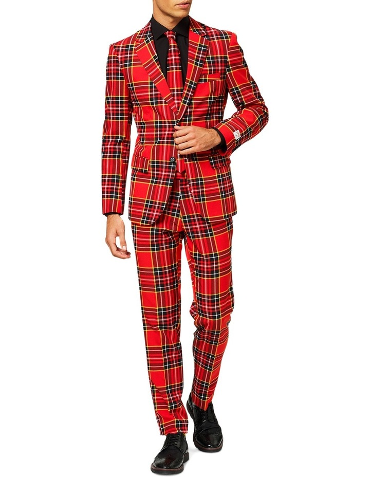 The Lumberjack Christmas Suit image 1