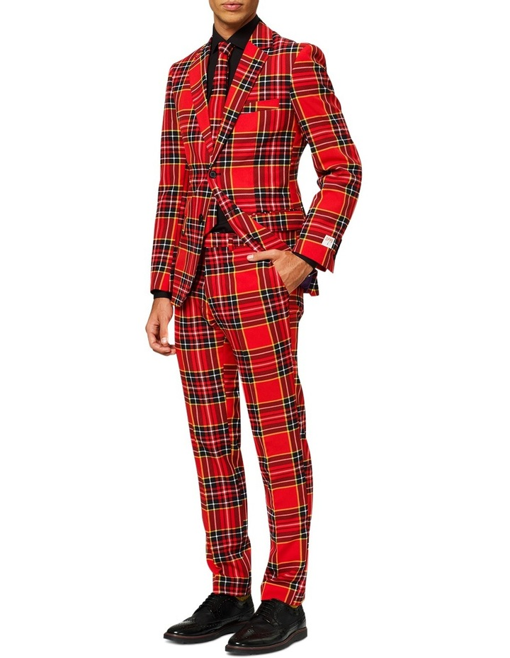 The Lumberjack Christmas Suit image 2