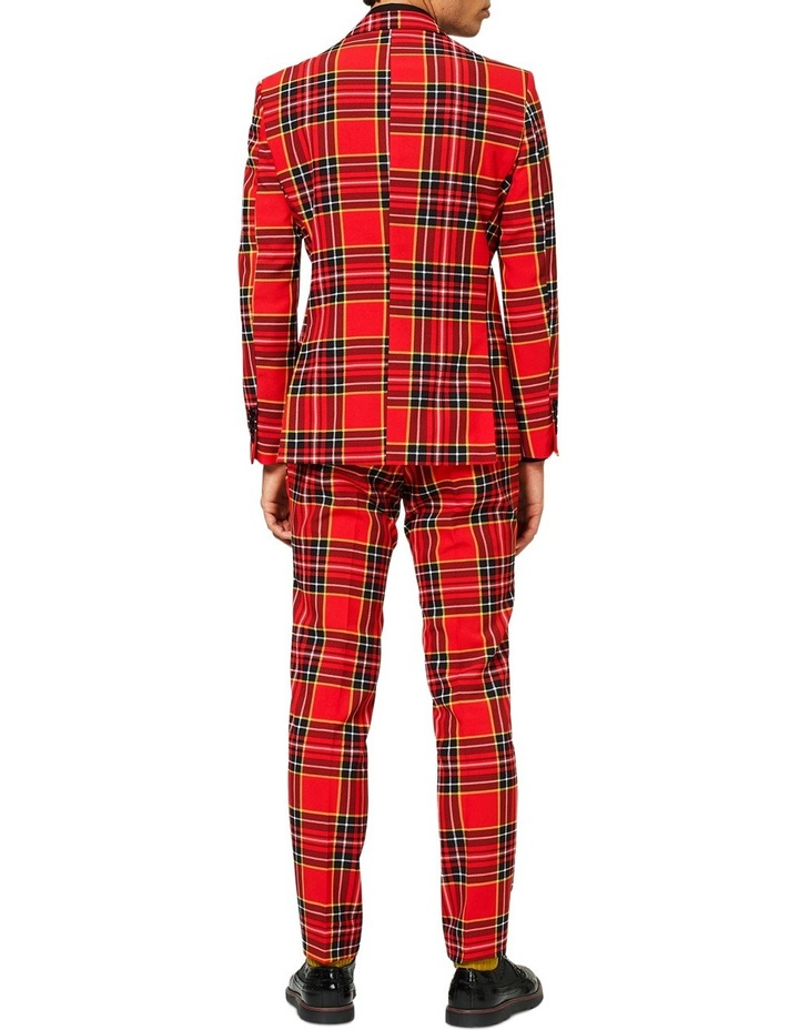 The Lumberjack Christmas Suit image 3
