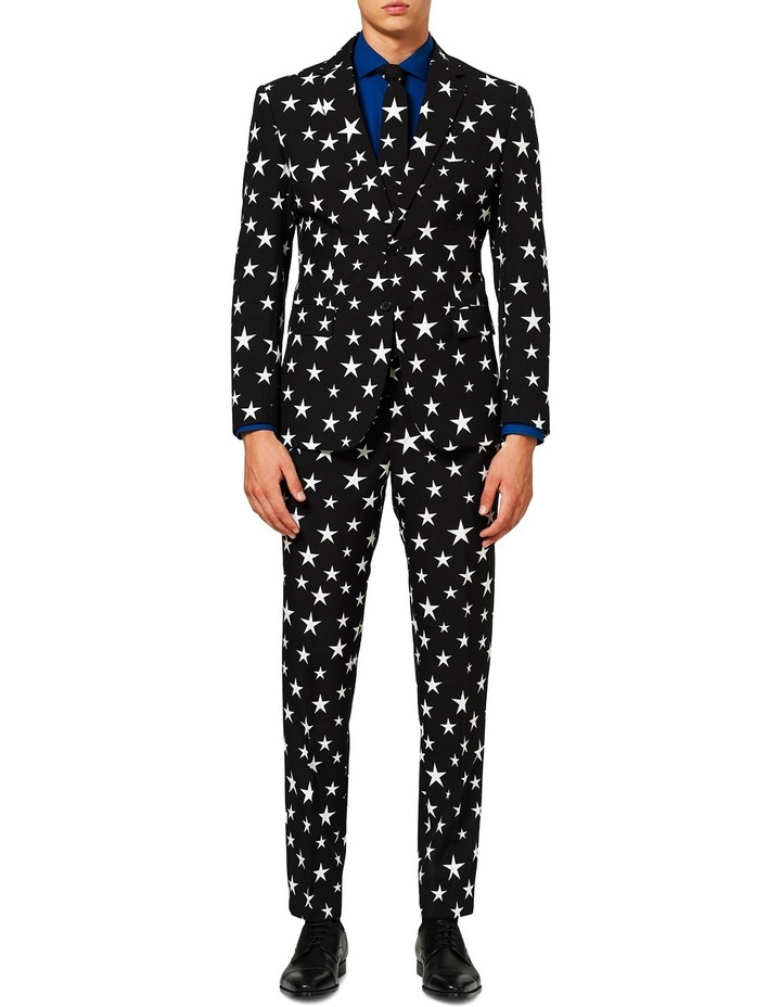 Christmas Suit.Opposuits Starstruck Christmas Suit
