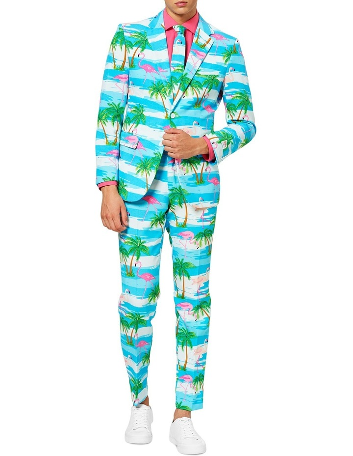 Flaminguy Christmas Suit image 1