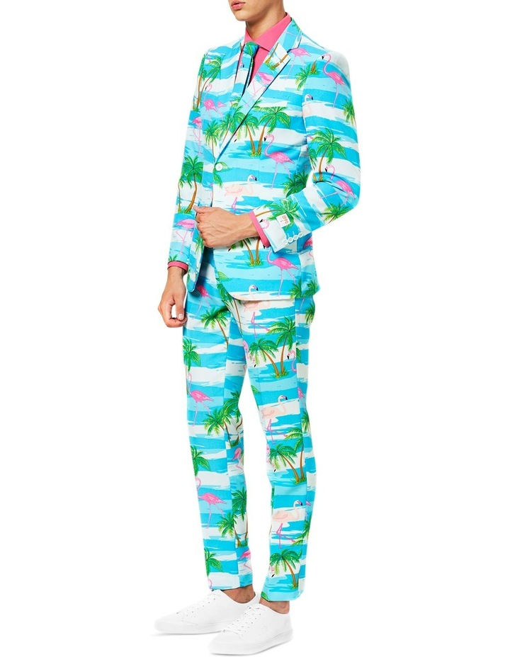 Flaminguy Christmas Suit image 2
