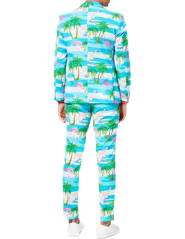 Flaminguy Christmas Suit image 3