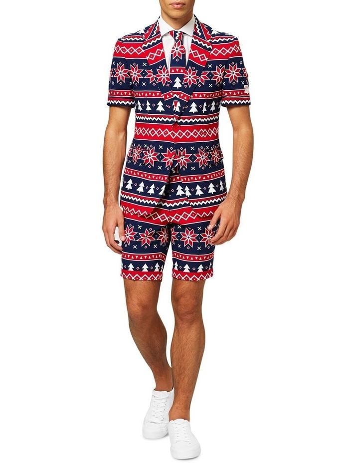 Summer Nordic Noel Suit image 1