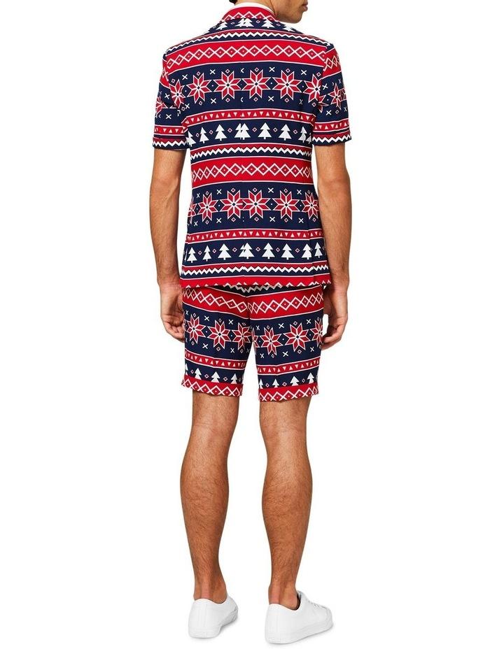 Summer Nordic Noel Suit image 2