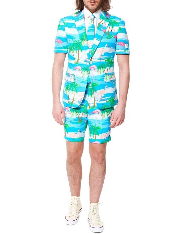 Summer Flaminguy Suit image 1