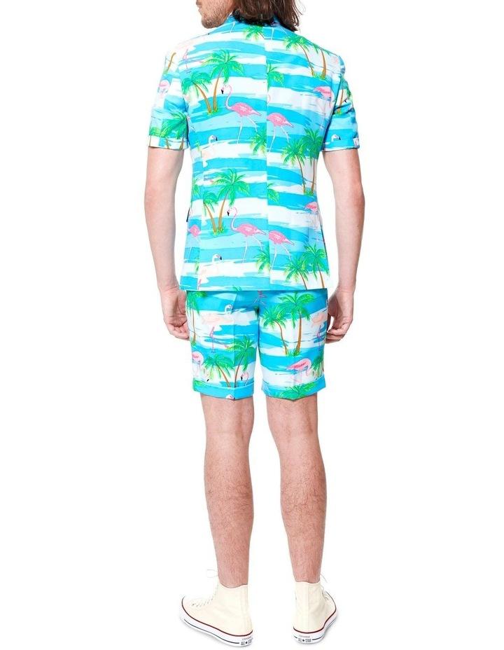 Summer Flaminguy Suit image 3